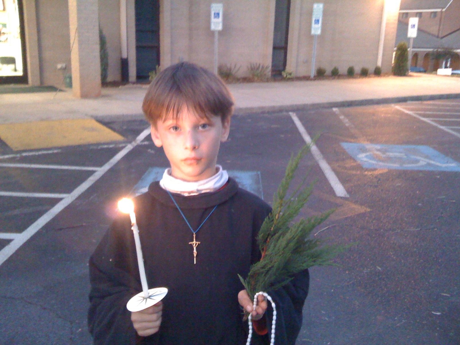 how catholics celebrate halloween   mrs. treasures's blog