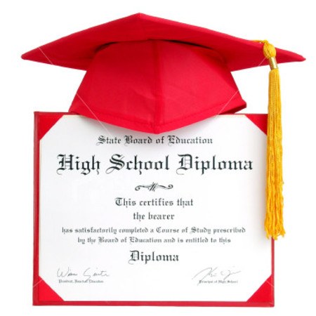 High School Diploma Mrs Treasures S Blog